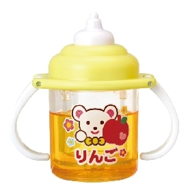 Mell chan - sippy cup