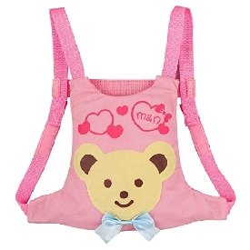 MELL CHAN - Baby Carrier Little Bear