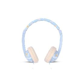 หูฟังเด็กแบบควบคุมระดับเสียง - ซินามอโรล