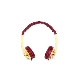 หูฟังเด็กแบบควบคุมระดับเสียง - ปอมปอมปูริน