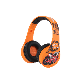 Kids headphone with voice recorder – boys