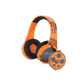 Kids headphone with voice recorder – boys