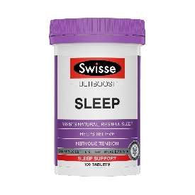 Pre-order swisse ultiboost sleep