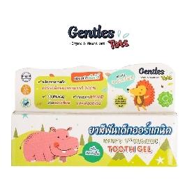 ยาสีฟัน gentles tots - สูตร baby
