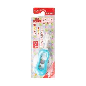 แปรงสีฟันเด็ก 360 องศา รุ่นbaby habit - สีฟ้า