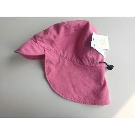 หมวกรุ่น  leo pink