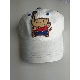 หมวกรุ่น  toonie blue