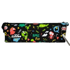 Smily Pencil Case - Tray format