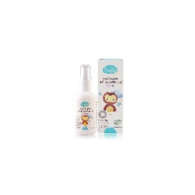Kindee mosquito repellent spray 20 ml.