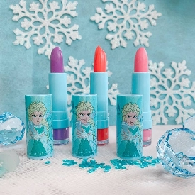 Frozen lip care -purple