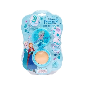 Frozen  pressed powder