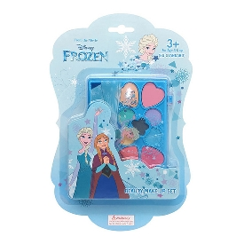 Frozen beauty make up set