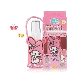 Kindee Sanitizer Spray Multi Purpose Cleanser 30ml - My Melody