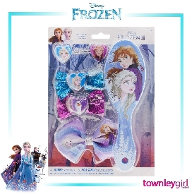 Frozen 2 hair accessories set assortment