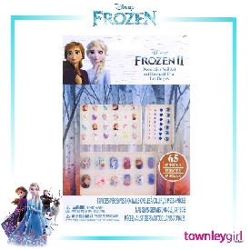Frozen 2 nail art set