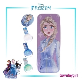 Frozen 2 nail polish set - elsa
