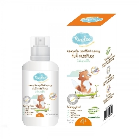 Kindee mosquito repellent spray 4+  60ml.