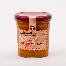 Confit de provence - แยมส้มแมนดาริน 370 กรัม