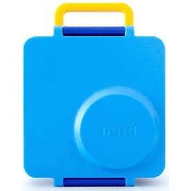 Omiebox blue