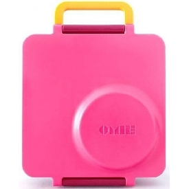 Omiebox pink