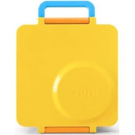 Omiebox yellow