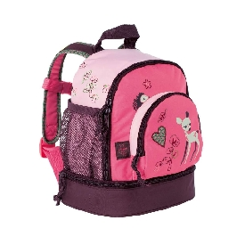 Lassig mini backpack - little tree fawn