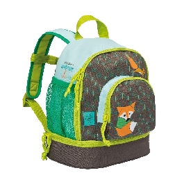 Lassig mini backpack - little tree fox