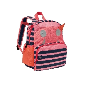 Lassig medium backpack - little monsters mad mabel