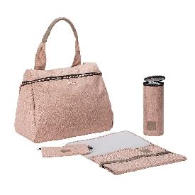 Lassig 3 in 1 bag - glam rosie diaper bag