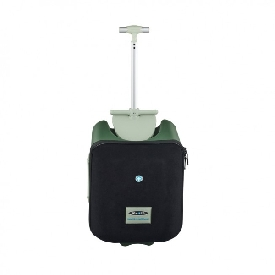 Micro Luggage Eazy Cactus Green