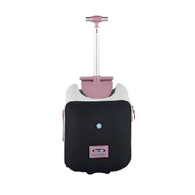 Micro Luggage Eazy Cool Berry