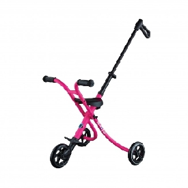 Micro Trike Deluxe Pink (Seatbelt)