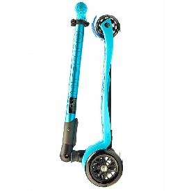 Maxi micro deluxe foldable bright blue