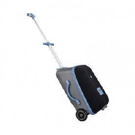 Micro luggage eazy ice blue