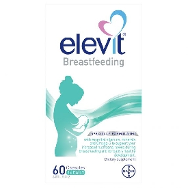 Pre-order elevit breastfeeding