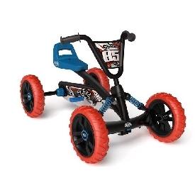 รถโกคาร์ทสำหรับเด็ก - Berg Buzzy Nitro