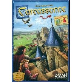 เกม carcassonne