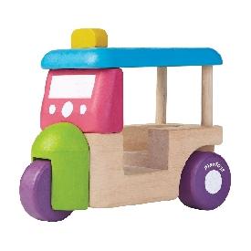 รถตุ๊กตุ๊กมินิ