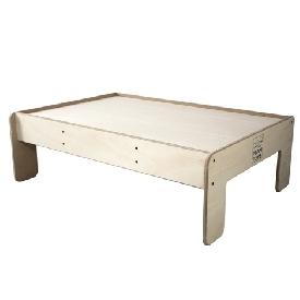 Play table 80×120 cm
