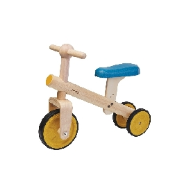 Balance tricycle