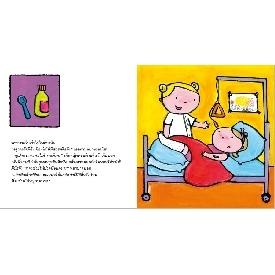 หนังสือชุดหนูอยากเป็น - พยาบาล (ปกอ่อน)