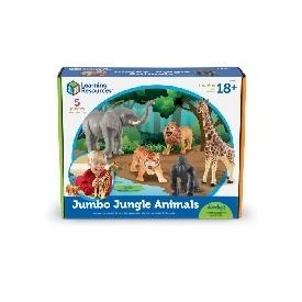 ตุ๊กตาสัตว์ป่าขนาดยักษ์