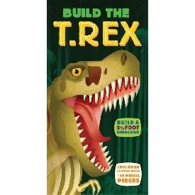 หนังสือคู่มือเรียนรู้การสร้างทีเร็กซ์