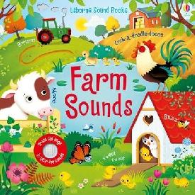 Farm sounds book