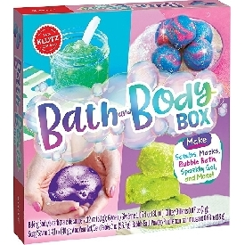 Bath & body box