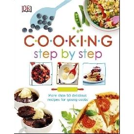 หนังสือสอนทำอาหารสำหรับกุ๊กตัวจิ๋ว