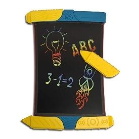 บูกี้ บอร์ด กระดานขีดเขียน วาดรูป และไล่สี