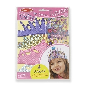 Make your own tiaras