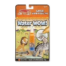 Water wow -  safari