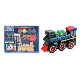 DIY Set - Train